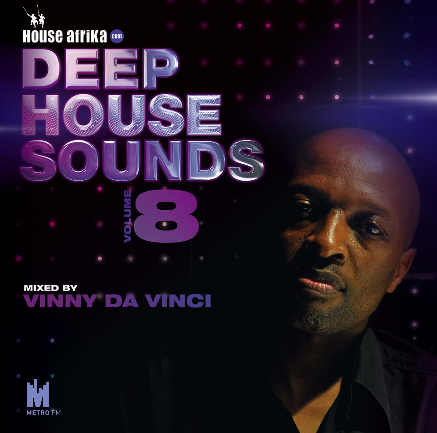 House Sounds Vol 8