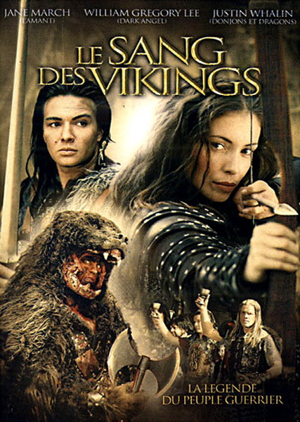 Le Sang des Vikings (1CD) [FRENCH] [DVDRIP] [MULTI]