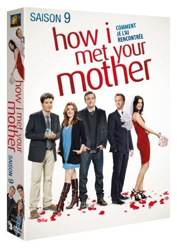 How I Met Your Mother – Saison 9