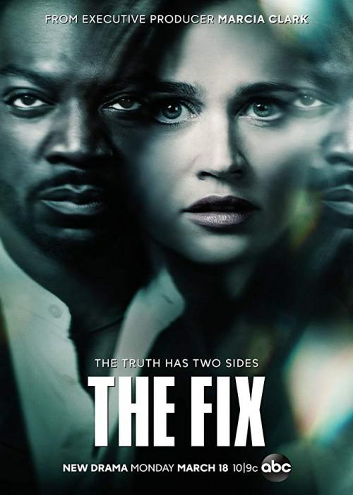 The Fix - Saison 1 [01/??] VOSTFR | Qualité HD 720p
