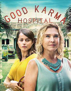 The Good Karma Hospital – Saison 1