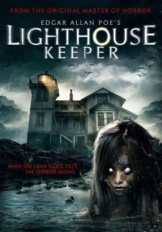 Edgar Allan Poe's Lighthouse Keeper Vostfr