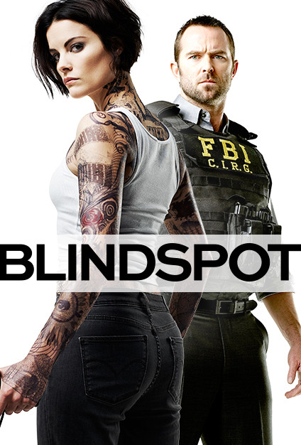 Blindspot - saison 2 [09/??] FRENCH | Qualité HDTV
