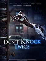 Don't Knock Twice Vostfr