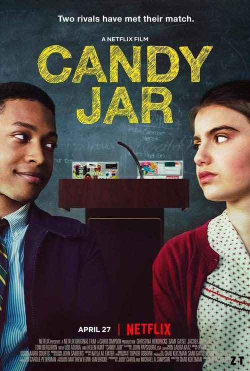 Candy Jar (Vostfr)