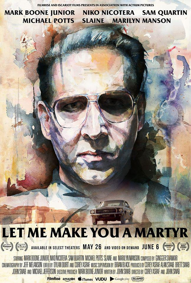 Let Me Make You A Martyr (Vo)