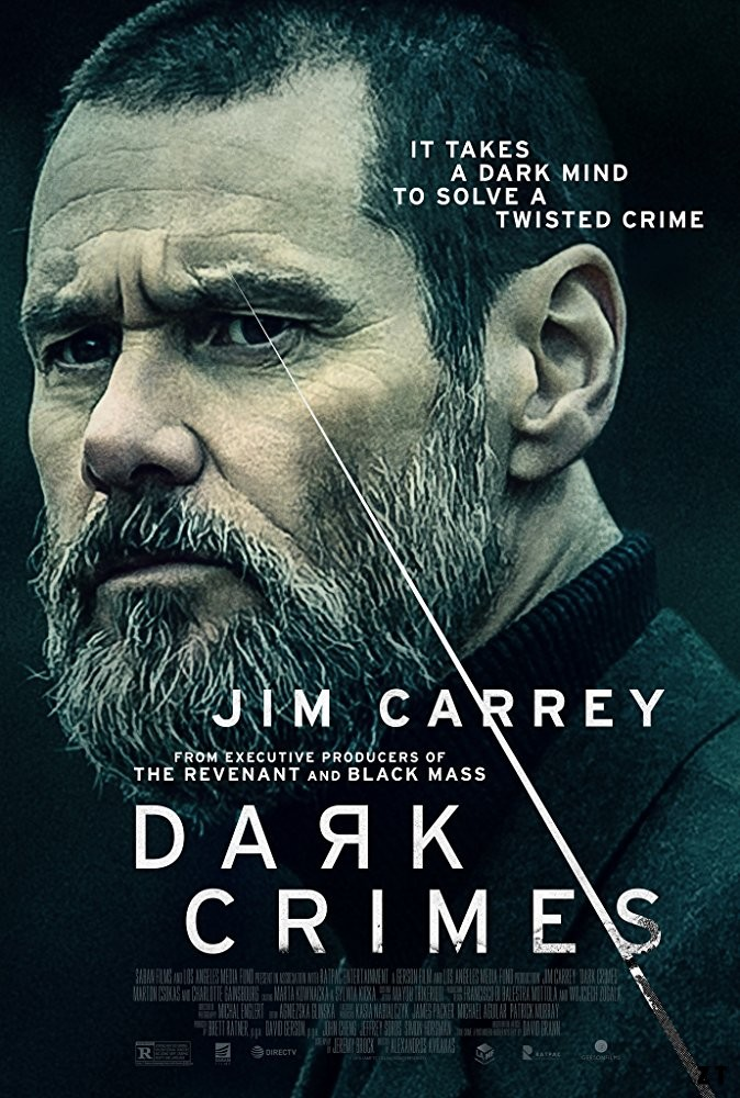 Dark Crimes streaming