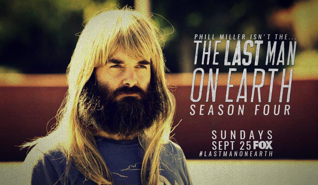 The Last Man on Earth – Saison 4 (Vostfr)