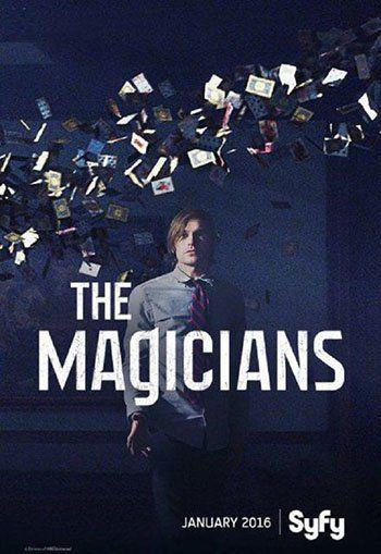 The Magicians - Saison 3 [03/??] FRENCH | Qualité HD 720p
