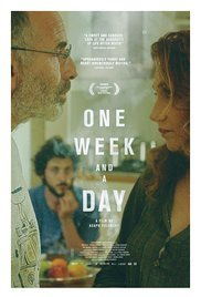 One Week and a Day (vo)
