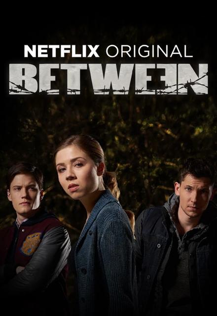 Between – Saison 2