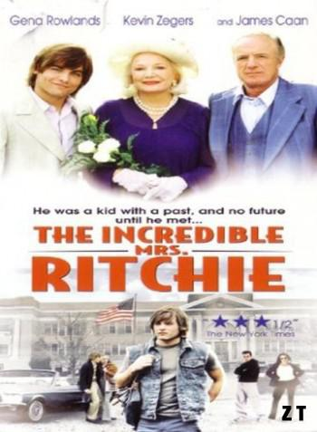L'Incroyable Mrs. Ritchie