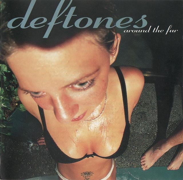 Deftones - Around The Fur [MULTI]