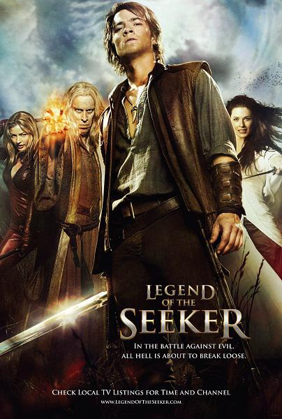 Legend of the Seeker : l'Épée de vérité – Saison 2