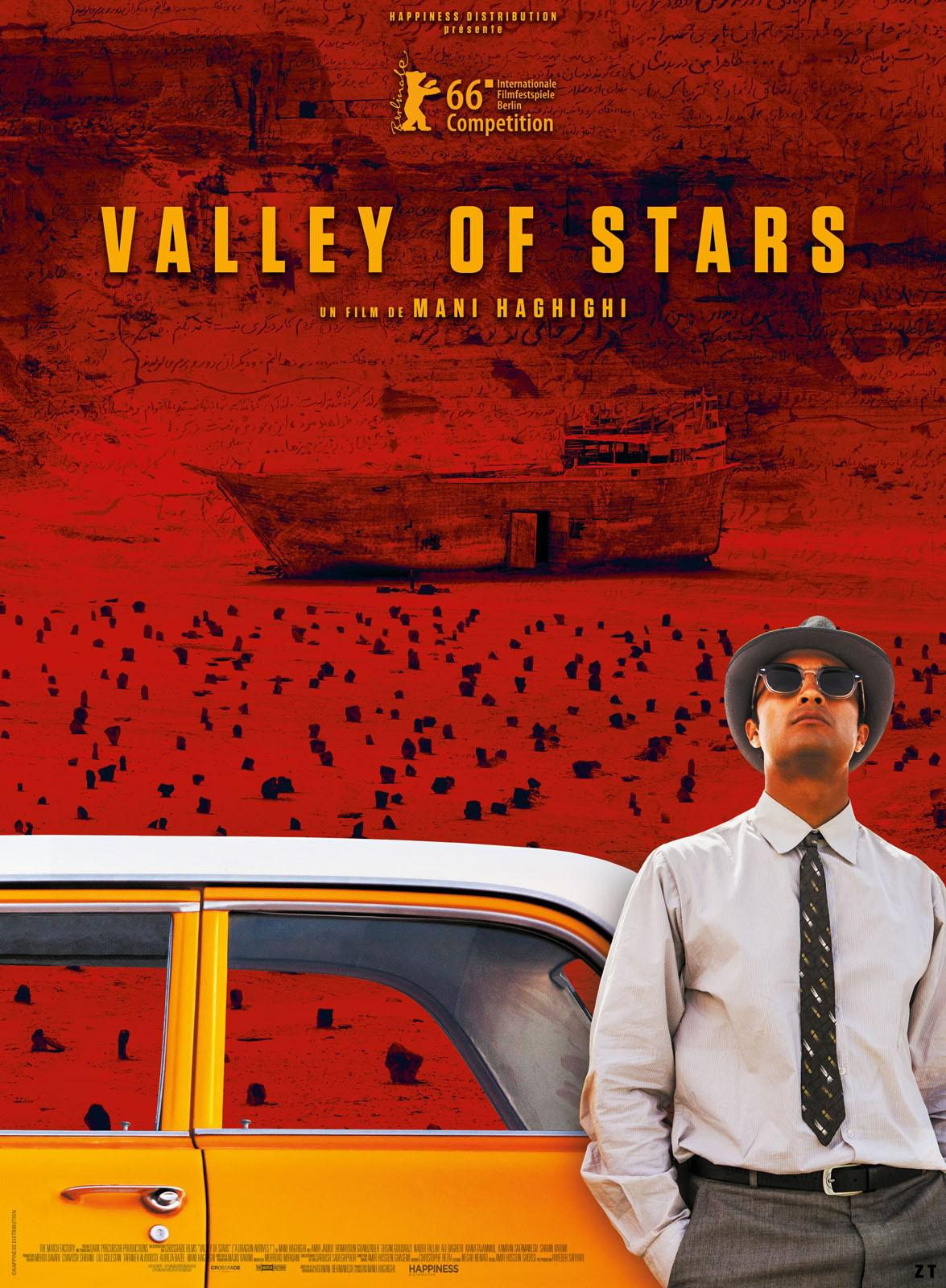 Valley of Stars (Vostfr)
