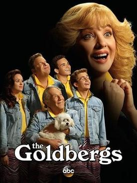 The Goldbergs – Saison 6