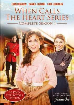 When Calls the Heart – Saison 1 (Vostfr)