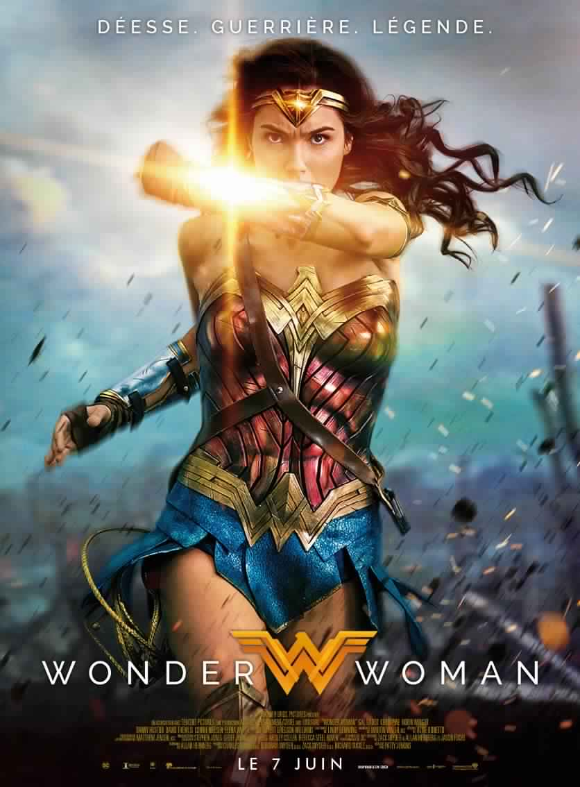 Wonder Woman (vostfr)
