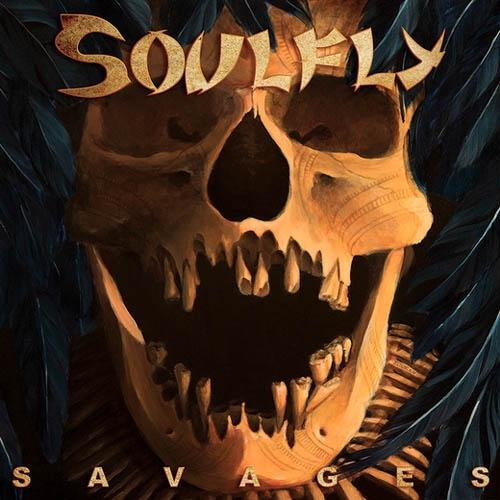 Soulfly - Savages (2013) [MULTI]