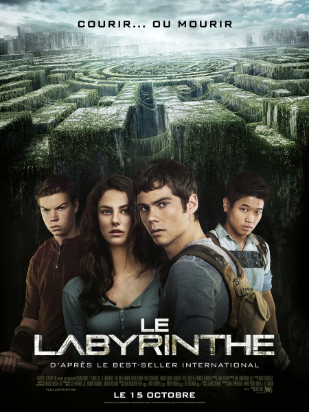 Le Labyrinthe en streaming vk filmze