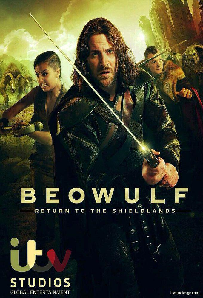 Beowulf : Return to the Shieldlands – Saison 1