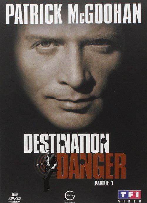 Destination Danger (Danger Man) – Saison 1