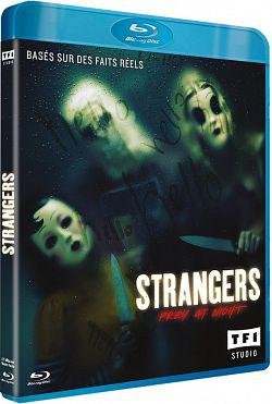 Strangers: Prey at Night vostfr