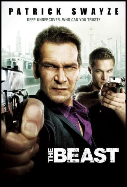 The Beast SAISON 1 FRENCH