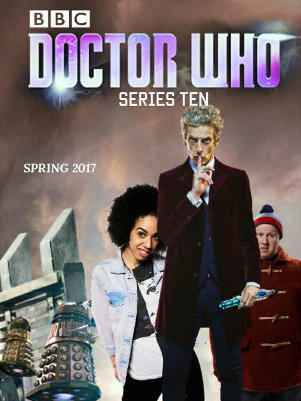 Doctor Who – Saison 10