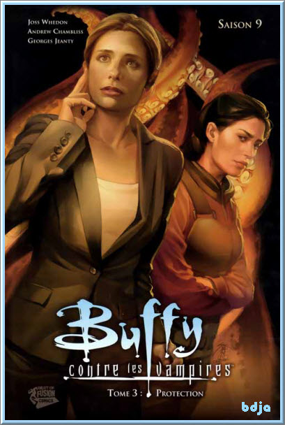 Buffy Contre Les Vampires Saison 8 Tomes 01 à 25 [COMIC][MULTI]