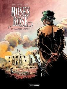 Moses Rose [Tome 01] [BD]