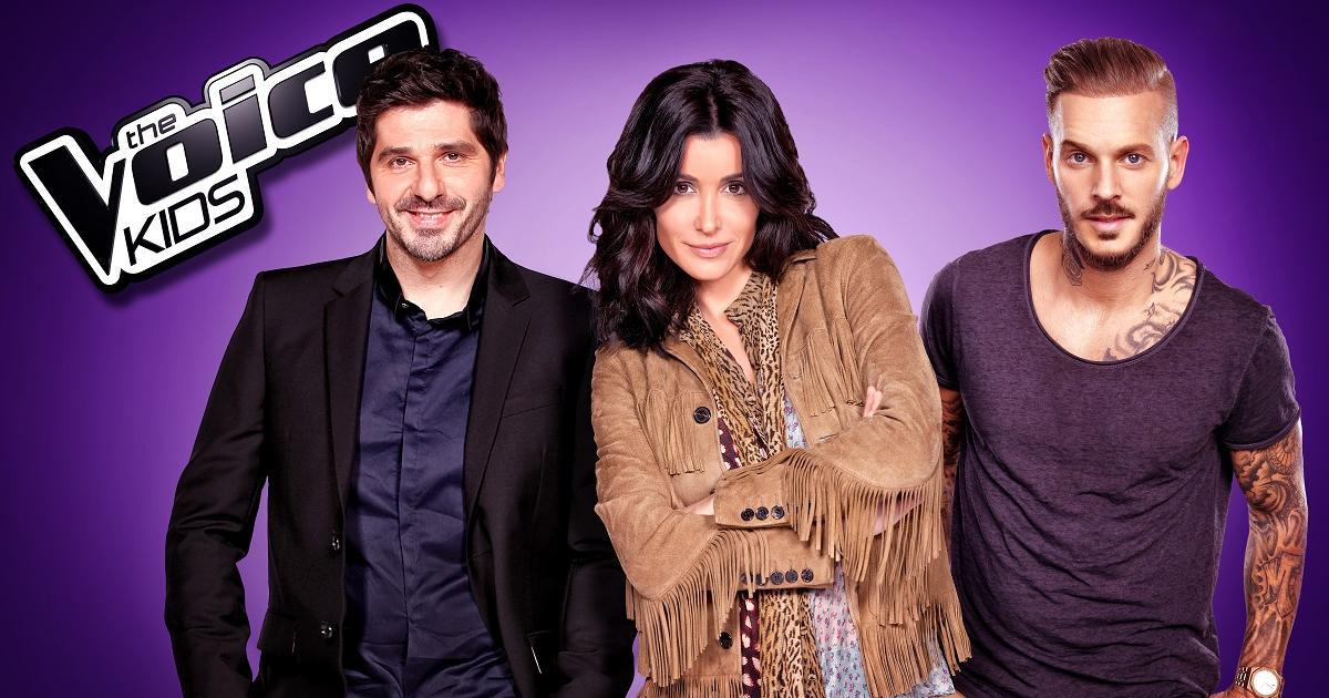 The Voice Kids Saison 3