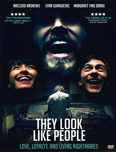They Look Like People (Vostfr)