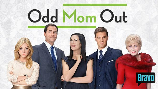 Odd Mom Out – Saison 1