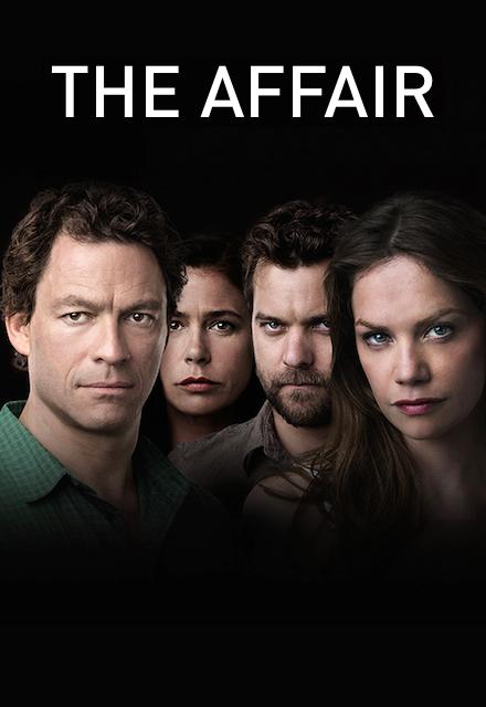The Affair Saison 1 vf