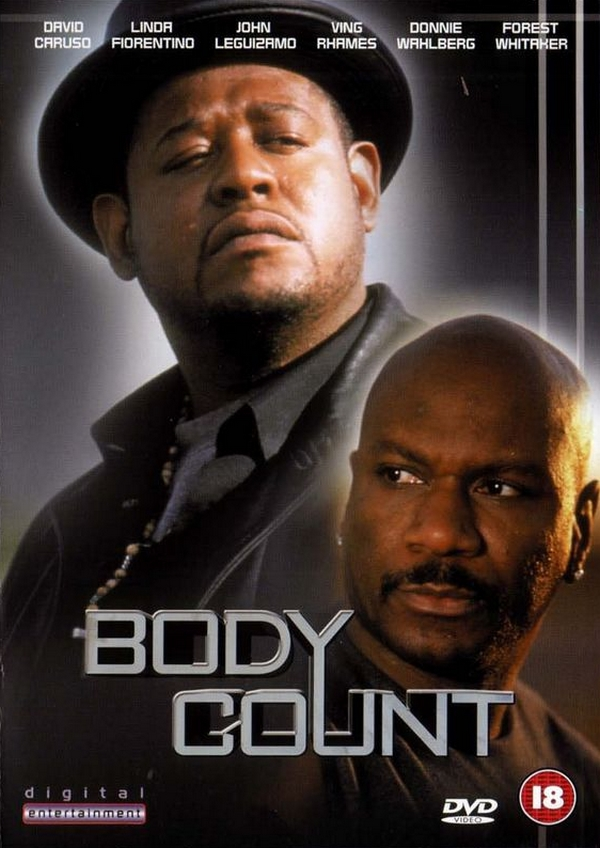 Body Count  [FRENCH] [DVDRIP] [MULTI]