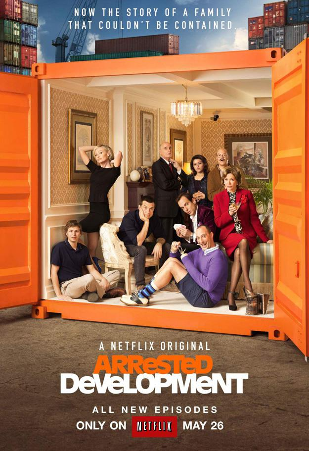 Arrested Development – Saison 4 (Vostfr)