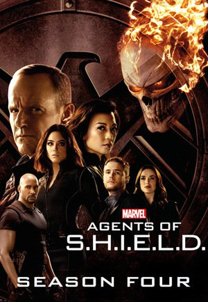 Marvel : Les Agents du S.H.I.E.L.D. - Saison 3 [22/22] FRENCH | Qualité HDTV