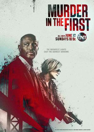 Murder In The First Saison 3