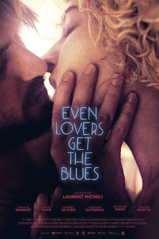 Even Lovers Get the Blues (2018) | BDRIP XVID | FR