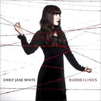 Emily Jane White - Blood (2013)