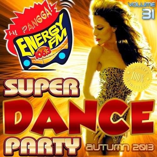 [MULTI] Super Dance Party 31 (2013)