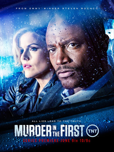 First Murder - Saison 03 [10/10] FRENCH | Qualité HD 720p