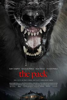 The Pack streaming