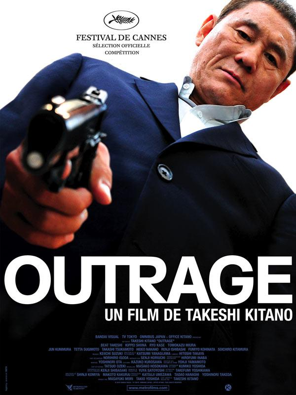 Outrage (Vostfr)