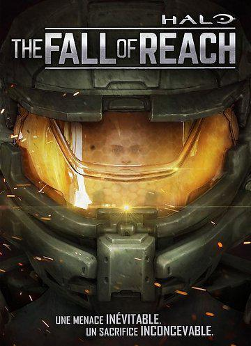 Halo : The Fall of Reach en streaming