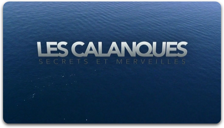 [MULTI] Les Calanques Secrets Et Merveilles [FRENCH] [PDTV]