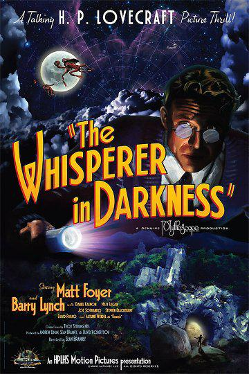 The Whisperer in Darkness (Vostfr)