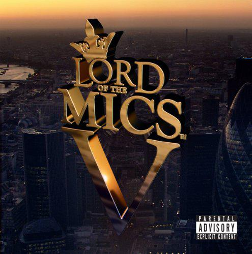 Lord Of The Mics V (2013) [MULTI]