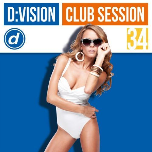 D Vision Club Session Vol 34 (2013) [MULTI]